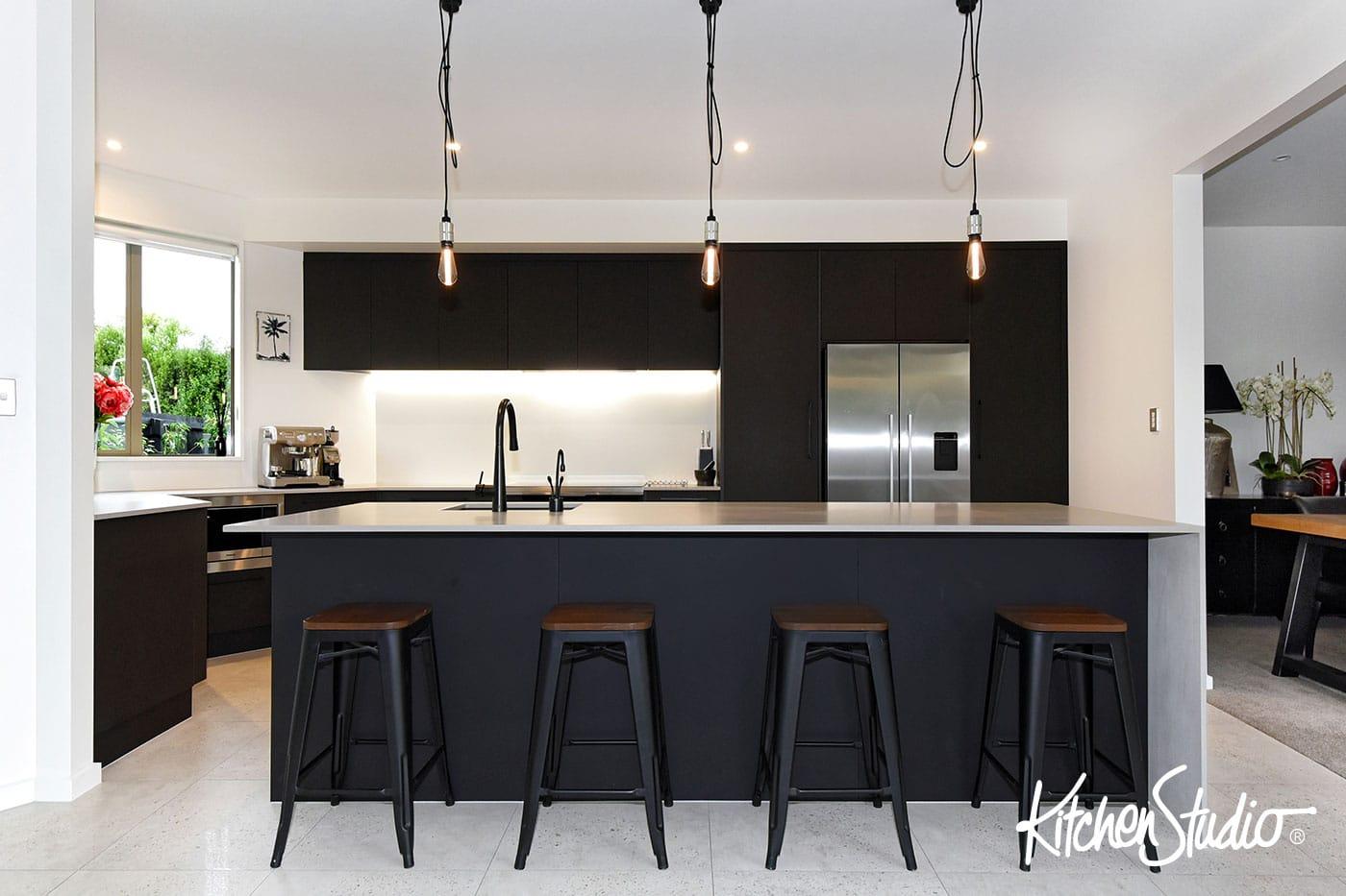 Kitchen Design Gallery • Kitchen Studio
