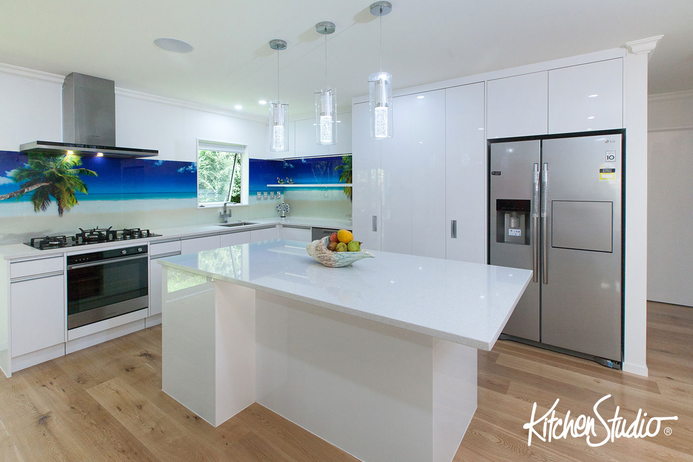 Kitchen Design Gallery • Kitchen Studio