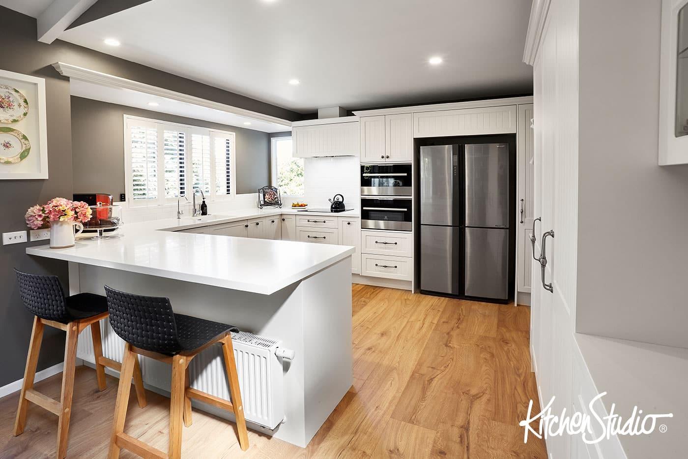Kitchen Design Gallery Be Inspired By Kitchen Studio