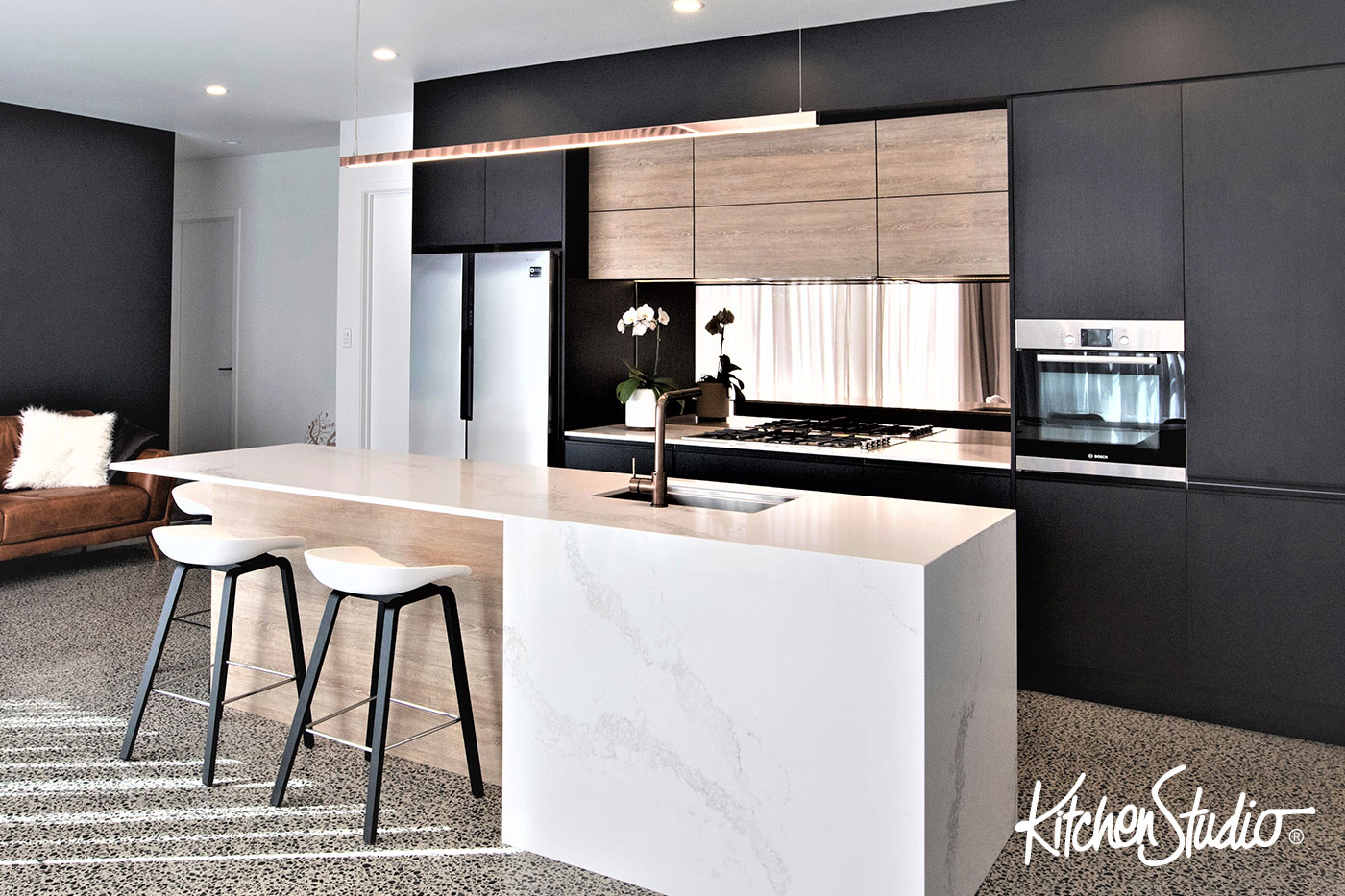 Kitchen Design Gallery Be Inspired By Kitchen Studio