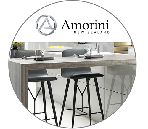 Visit the Amorini website