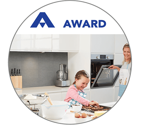 Visit the Award Appliances website