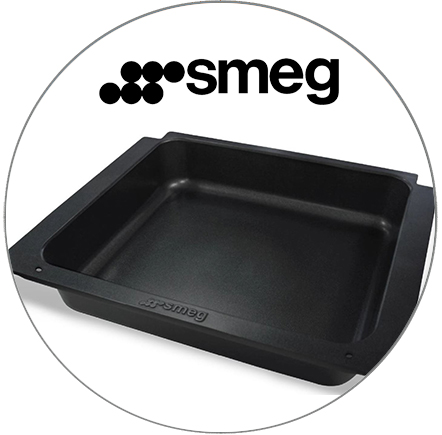 SMEG Appliance Package