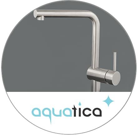 Aquatica Sink Mixer Upgrade