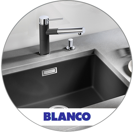 Blanco Sink & Tap Discount