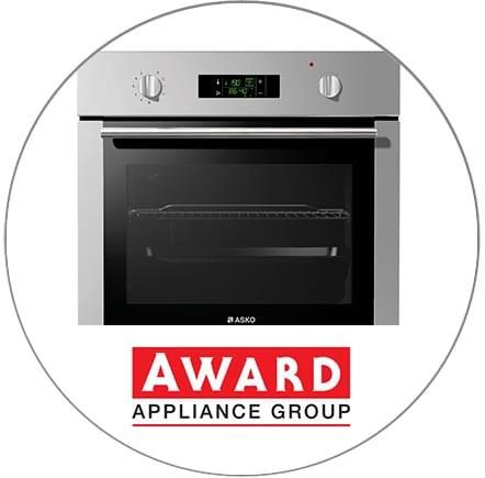 AWARD Appliance Package