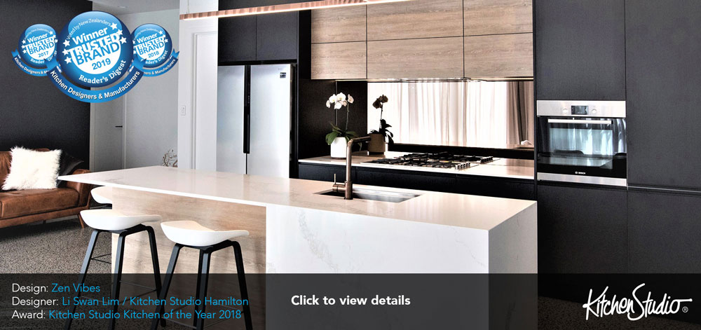 Kitchen Studio • The most trusted kitchen brand in New Zealand