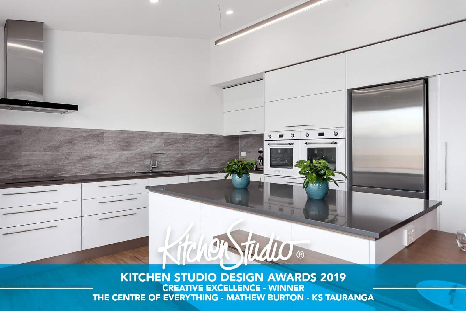 Kitchen Studio Tauranga