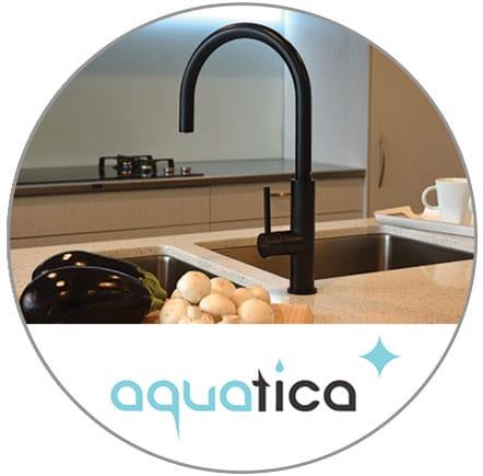 Aquatica Sink Mixer Offer
