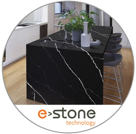 Engineered Stone Benchtop Upgrade