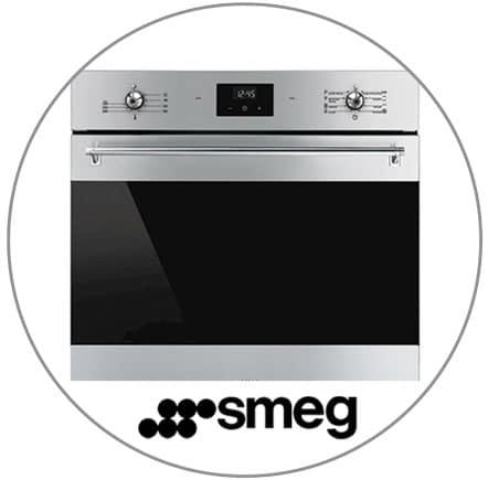 SMEG Appliance Package
