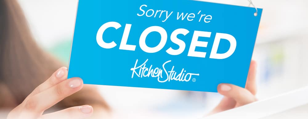 Sorry, our Showrooms are closed during lockdown.