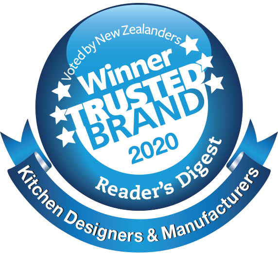 The Most trusted kitchen brand in New Zealand