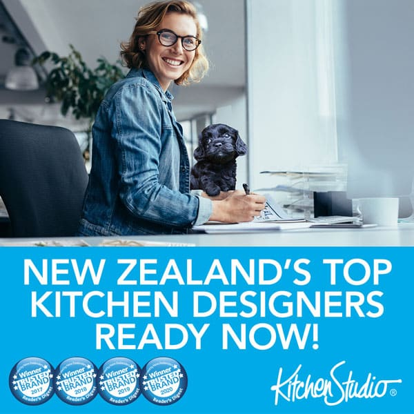 NZ's top kitchen designers ready now
