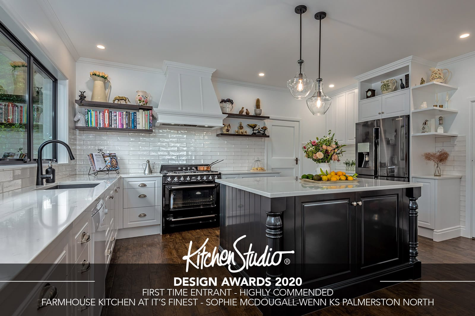 Kitchen Studio Palmerston North