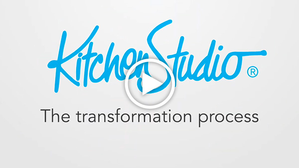 The Kitchen Studio Transformation Process