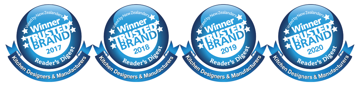 Most Trusted Kitchen Brand In New Zealand