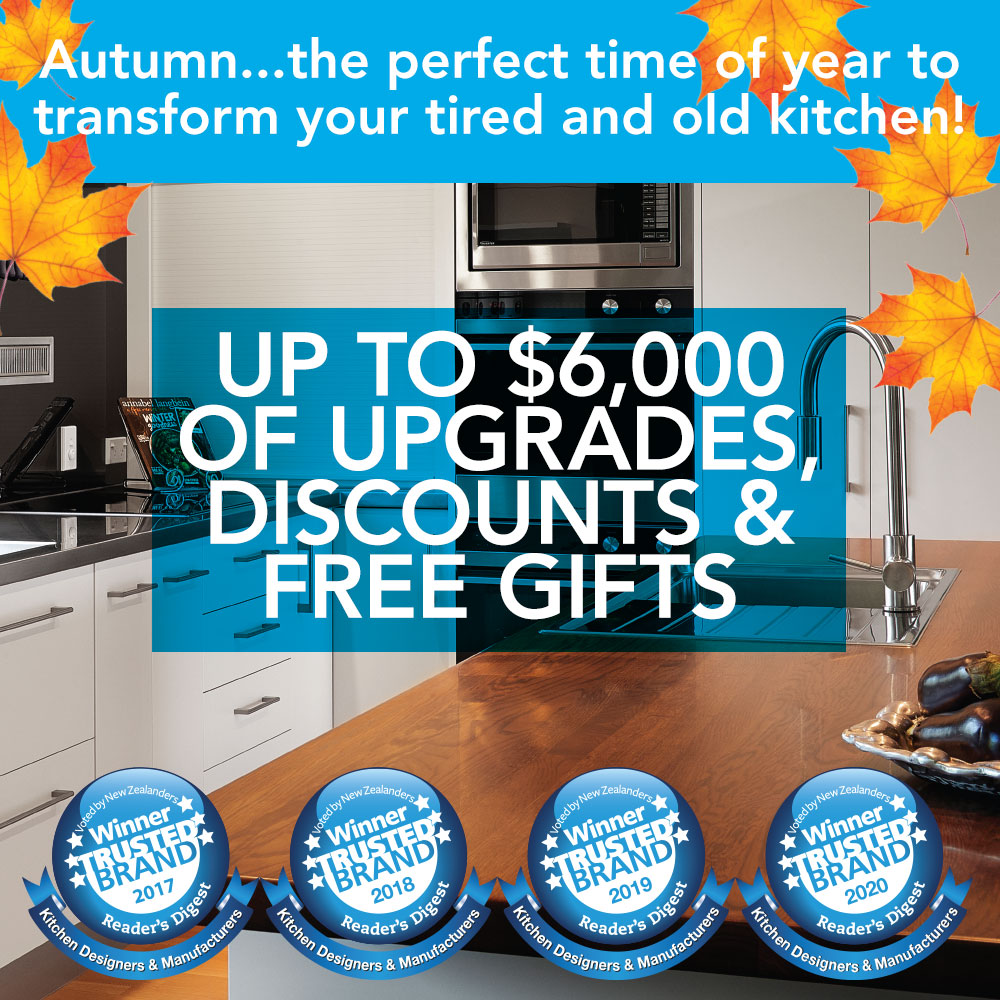 Up to $6,000 of upgrades, discounts and free gifts.