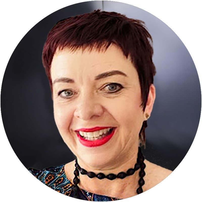 Fiona Dalziel
