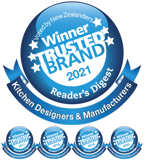 New Zealand's Most Trusted Kitchen Brand