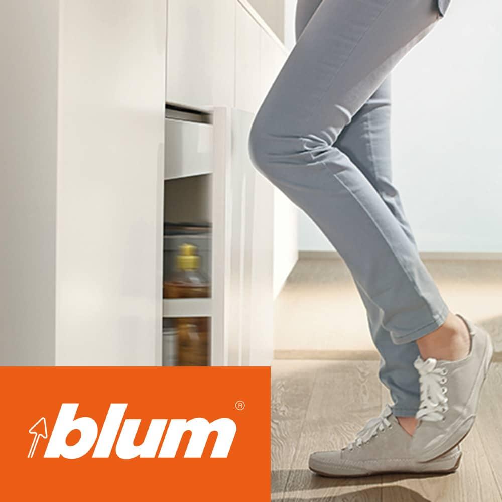 Blum Servo Drive Uno