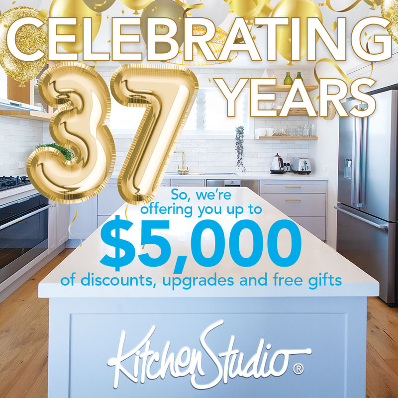Up to $5,000 of upgrades, discounts and free gifts